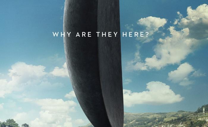 2017 Movie #17: Arrival(2016)