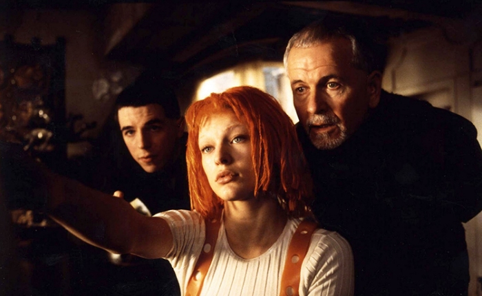 2017 Movie #28: The Fifth Element (1997)