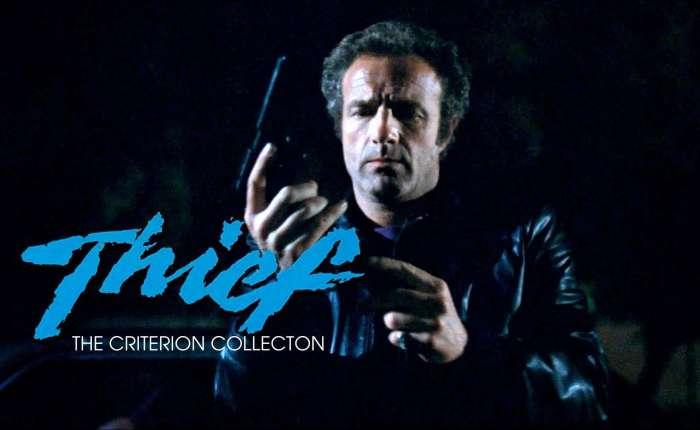 2017 Movie #18: Thief(1981)