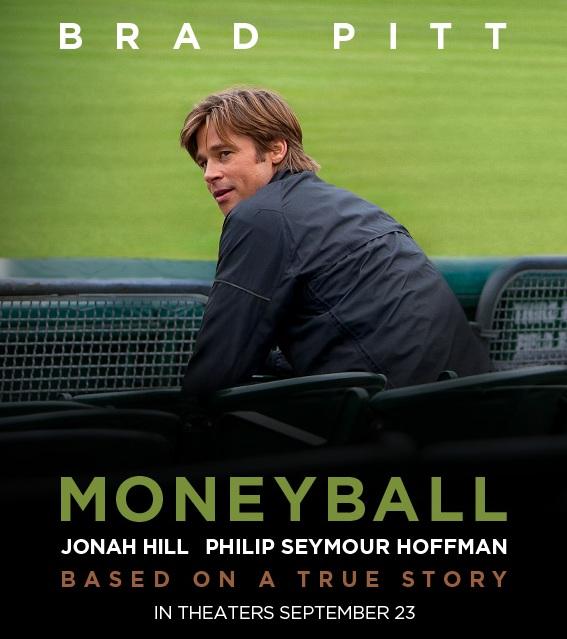 2017 Movie #40:Moneyball