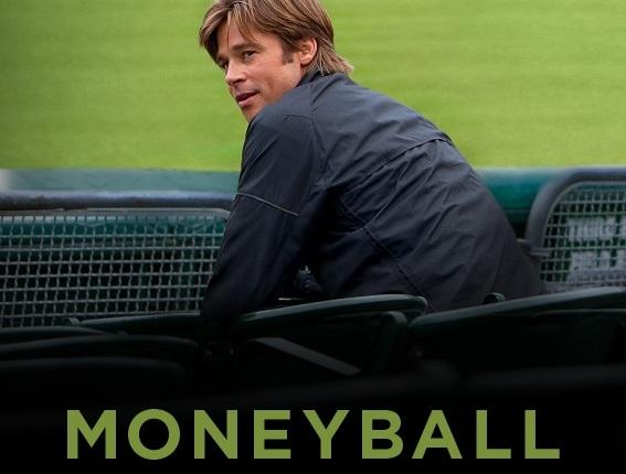 2017 Movie #40: Moneyball(2011)