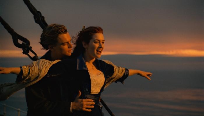 2017 Movie #41:Titanic