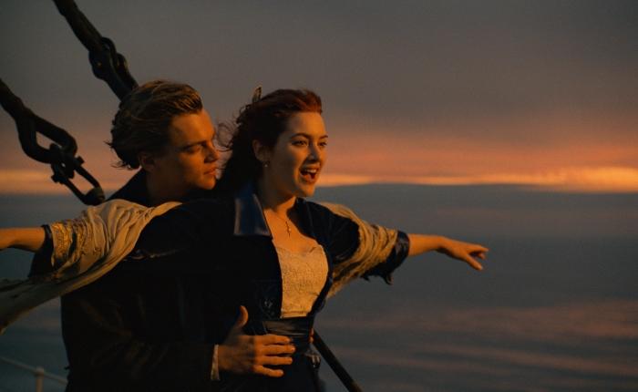 2017 Movie #41: Titanic(1997)