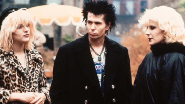2017 Movie #45: Sid and Nancy