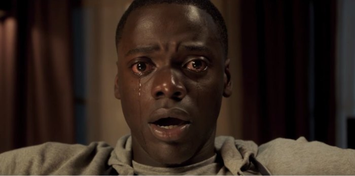 2017 Movie #46: Get Out
