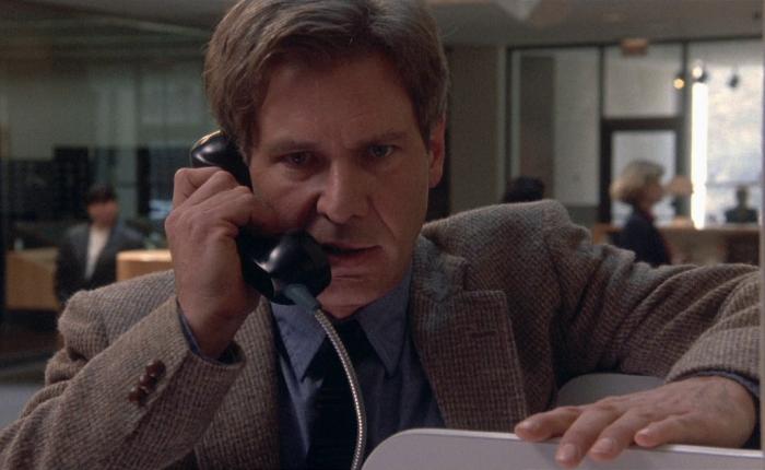 2017 Movie #64: The Fugitive(1993)