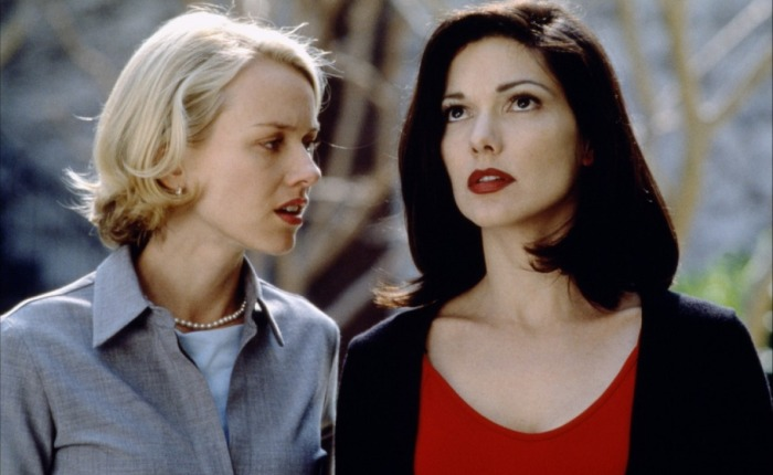 2017 Movie #63: Mulholland Drive (2001)