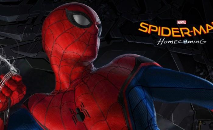 2017 Movie #57: Spider-Man: Homecoming(2017)
