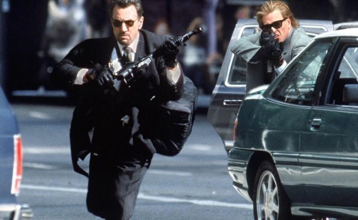 2017 Movie #73: Heat(1995)