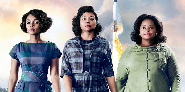 2017 Movie #70: Hidden Figures (2016)