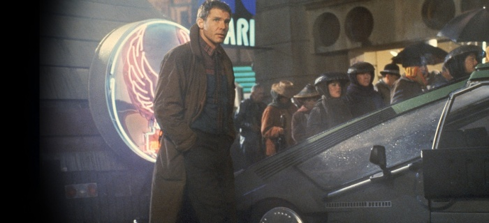 2017 Movie #77: Blade Runner (1982)