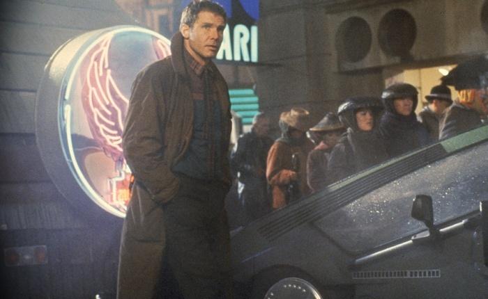 2017 Movie #77: Blade Runner(1982)