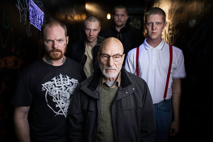 2017 Movie #78: Green Room (2015)