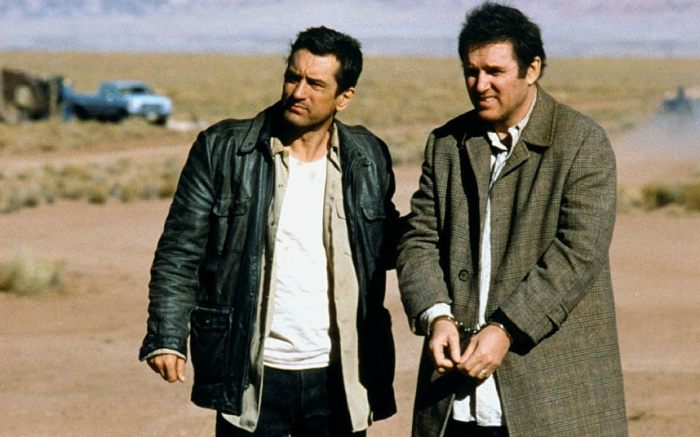2017 Movie #80: Midnight Run (1988)