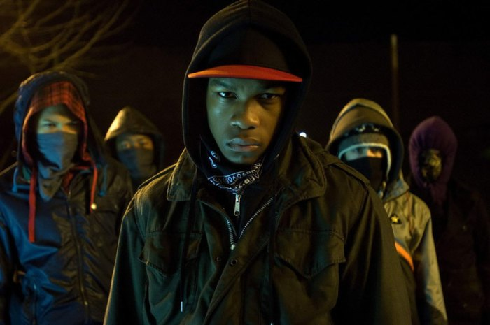 2017 Movie #79: Attack the Block (2011)