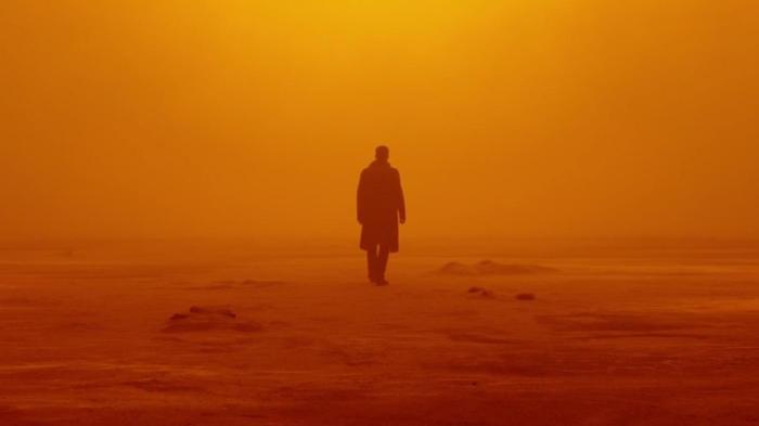 2017 Movie #108: Blade Runner 2049(2017)