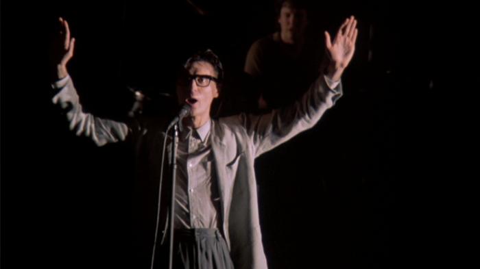 2017 Movie #107: Stop Making Sense(1984)