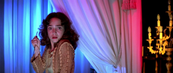 2017 Movie #118: Suspiria (1977)