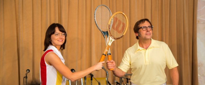 2017 Movie #122: Battle of the Sexes (2017)