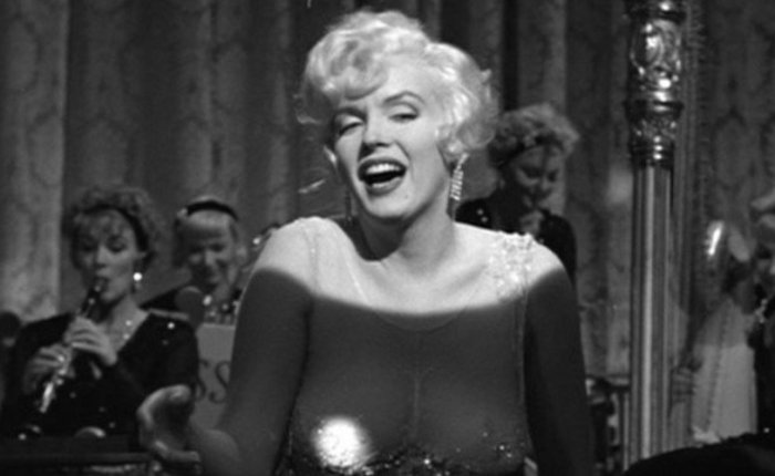 2017 Movie #121: Some Like It Hot (1959)