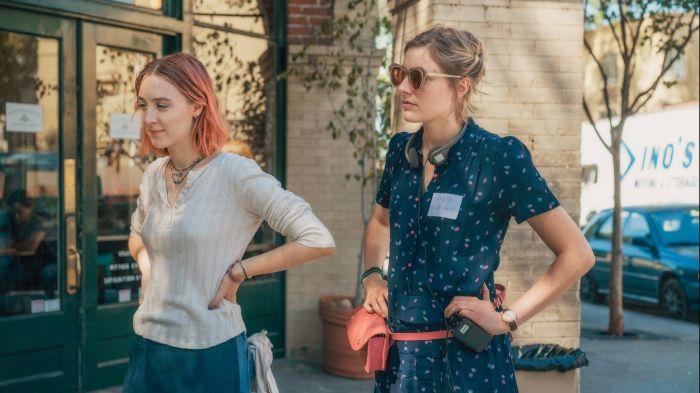 2017 Movie #127: Lady Bird(2017)