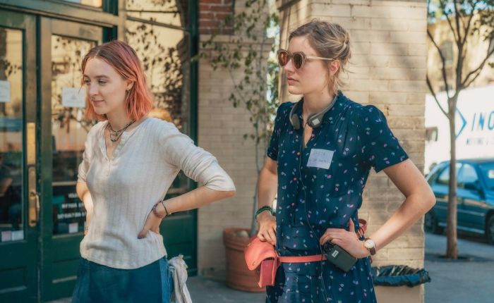 2017 Movie #127: Lady Bird (2017)