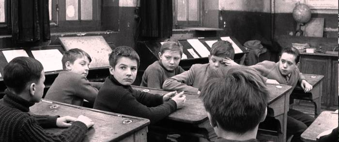 2017 Movie #126: The 400 Blows (1959)