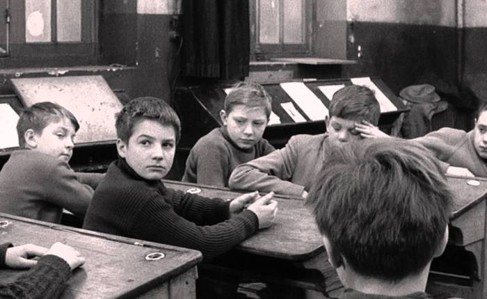2017 Movie #126: The 400 Blows(1959)