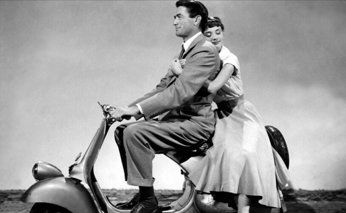2017 Movie #124: Roman Holiday (1953)