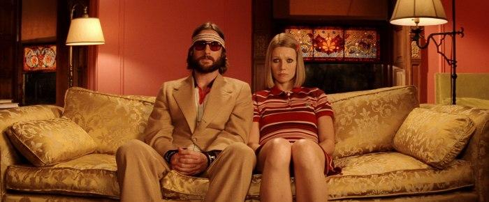 2017 Movie #129: The Royal Tenenbaums(2001)