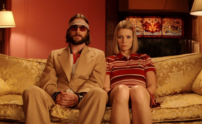 2017 Movie #129: The Royal Tenenbaums (2001)