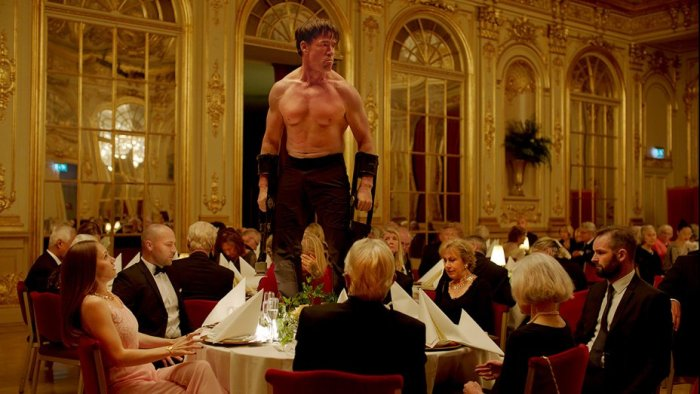 2017 Movie #123: The Square (2017)